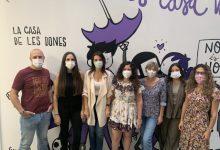 El Servei d'Atenció de la Casa de les Dones va realitzar un total de 1.449 atencions l'any passat a Xàtiva