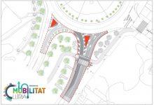 Llíria recupera el doble accés al nucli urbà pel carrer del Pla de l'Arc