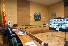 Gaspar anuncia la posada en marxa d'un Pla de Recursos Humans per a la Diputació propi del segle XXI