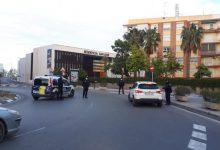 La Policia Local de Burjassot realitza un total de 4.529 accions relacionades amb la crisi de la COVID-19