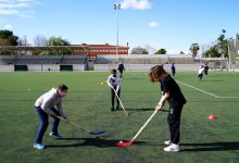Benetússer cedeix les seues instal·lacions esportives per a garantir la seguretat de les classes d'educació física