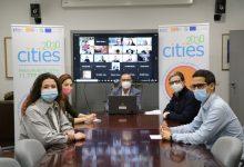 Quart de Poblet fa el primer pas cap a la sostenibilitat alimentària amb el projecte europeu Cities 2030