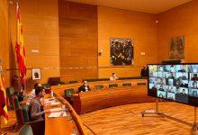 La Diputació aborda l'arribada dels nous fons europeus en una jornada amb els ajuntaments