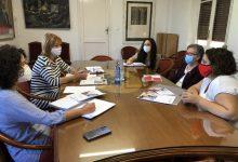 Xàtiva aprova les bases reguladores dels distints programes d'ajudes de família i infància