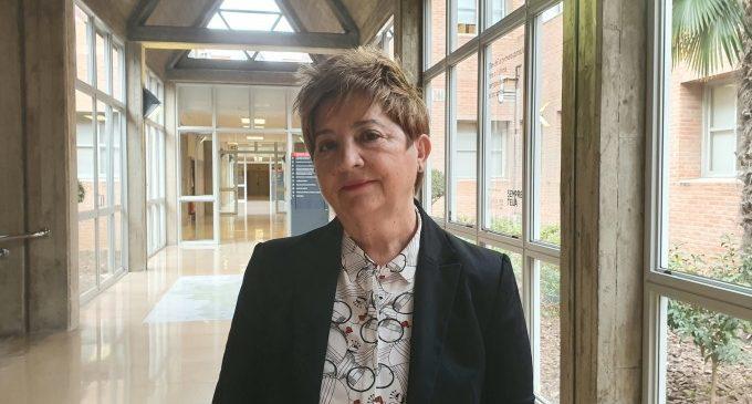 Rosa Cañada será la nueva presidenta del Consell Escolar de la Comunitat Valenciana