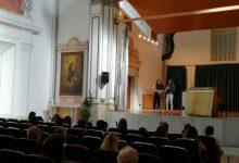 El Ayuntamiento de Xàtiva acondiciona climáticamente el escenario del auditorio de San Agustín