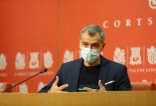 El PSOE de Madrid denuncia davant Junta Electoral la candidatura del PP per incloure a Toni Cantó, empadronat fora de temps