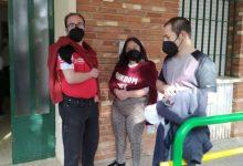 S'inicia la vacunació de les persones usuàries i del personal del Centre Ocupacional El Prat de Llíria