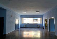 Benetússer condiciona les instal·lacions del Villar Palasi per a donar principi al programa Edificant