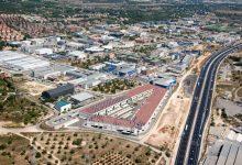 Paterna ha sol·licitat a l'IVACE 1.038.504€ en ajudes per a modernitzar els seus polígons