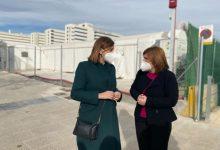 Bonig pide soluciones de emergencia con camas UCI y unidades respiratorias en Fira Valencia e IFA tras el fracaso de los hospitales de campaña y la antigua Fe