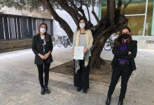 El Botànic trasllada a Les Corts una proposta del Front Abolicionista-PV per a lluitar contra l'explotació sexual de les dones