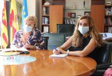 El nou hospital d'Ontinyent oferirà servei de diàlisi