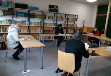 El Centre de Participació Ciutadana d'Alzira aborda la COVID-19 des de l'acció amb els més vulnerables