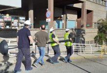 La inversión en eficiencia energética en el Departamento de Salud Xàtiva-Ontinyent llega al medio millón de euros