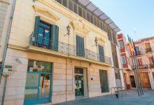 Massamagrell reparteix més de 7 mil euros entre els comerços que van sol·licitar el Xec Seguretat