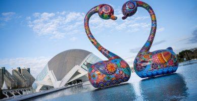 València 2023, un aparador per a tots els museus del món