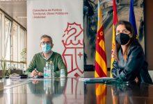 El Consell aposta per un transport públic segur amb una inversió de 10 milions d'euros en la xarxa d'FGV