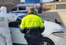 Detingudes dues persones a Gandia acusades de l'atropellament a una dona en Russafa i fugar-se