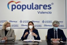 """Catalá denuncia """"el gran fracaso de Ribó"""" al """"regalar"""" Feria València a la Generalitat"""