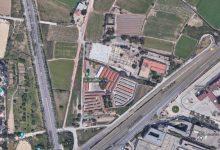 Dissolen una festa il·legal al costat del cementeri de Benimaclet i sancionen als 16 participants