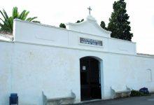 Paiporta informa les famílies afectades pels actes vandàlics patits al Cementeri Nou
