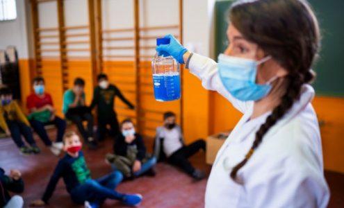 La Ciutat de les Arts i les Ciències posa en marxa una promoció 2x1 en els tallers de 'La Ciència a Escena a la teua escola'