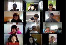 El Consell de Xiquetes i Xiquets de Simat tracta alguns temes socials