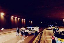La Policia Local de València interposa més de 1.100 denúncies en els controls del tancament perimetral