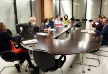 Sanitat es reuneix amb representants del sector de l'esport en la Comunitat Valenciana per a abordar la desescalada en aquest àmbit