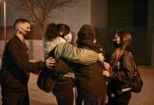 Llibertat provisional sense fiança per a huit dels detinguts a València durant la protesta per Hasél