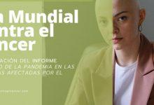 Un de cada cinc pacients valencians amb càncer no va ser diagnosticat o es va diagnosticar tard en la primera ona de la pandèmia