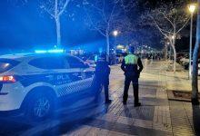 Intervenen una festa il·legal a Xirivella amb 22 persones