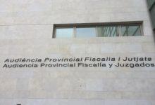 Fiscalia demana 10 mesos de presó per al diputat provincial Carlos Gil (PP) per presumptes maltractaments a la seua dona