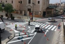 Ontinyent trau a licitació per 90.000 euros la millora i manteniment de la senyalització viària per augmentar la seguretat del trànsit