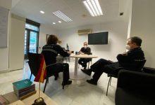 La violència de gènere i la domèstica estan darrere del 65% de les detencions de la Policia Local de València