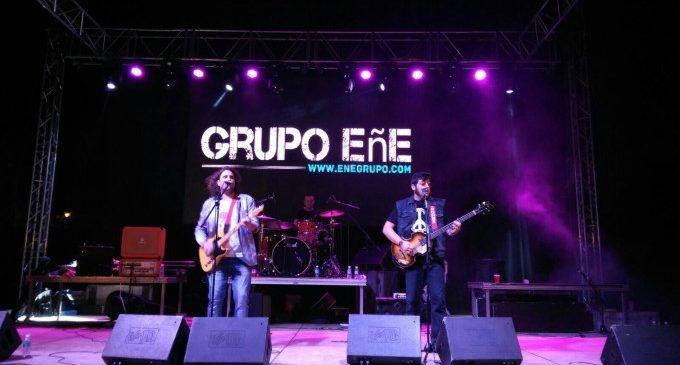 """""""Queda't a Casa"""" reprendrà les actuacions musicals amb """"Grupo Eñe"""" i la Societat Unió Artística Musical"""