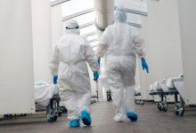 Lleu repunt de contagis per coronavirus a la Comunitat Valenciana