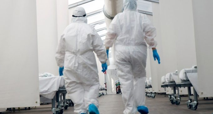 La Comunitat Valenciana comença a recuperar el control de la pandèmia