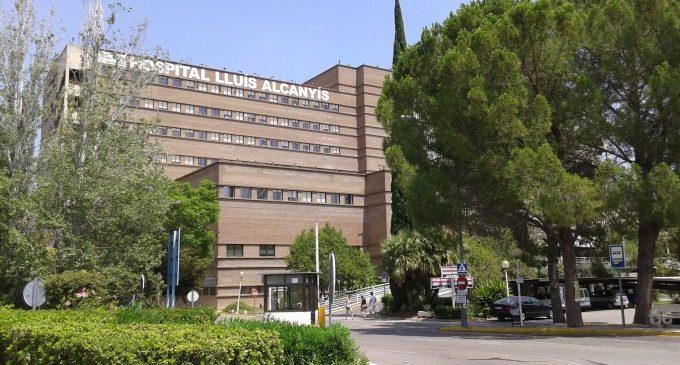 Els Departaments de Salut de Xàtiva-Ontinyent i La Ribera baixen la xifra de contagis