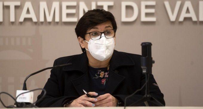 L'Ajuntament de València detecta un intent d'estafa que suplantava la identitat de l'edil Luisa Notario