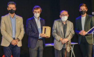 Vint-i-cinc anys de poesia a Almussafes