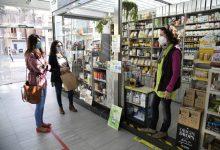 El mercado municipal de Paiporta registra la mayor ocupación desde su rehabilitación