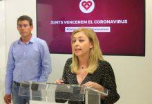 """Ontinyent avanzará """"sin problemas"""" el dinero de la Generalitat para el Plan Resistir"""