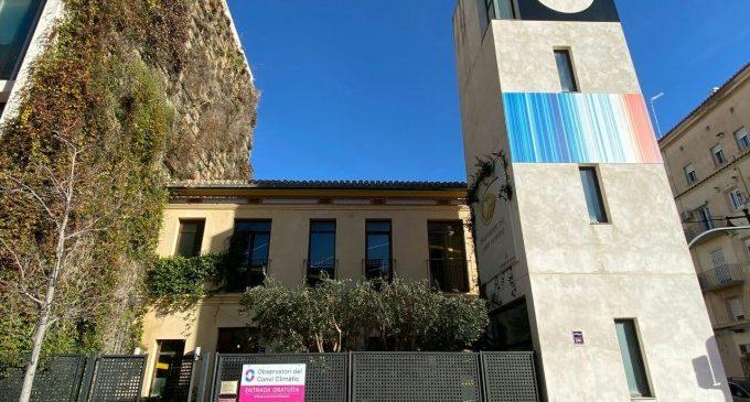 Observatori del Canvi Climàtic, la contribució de València al desenvolupament sostenible