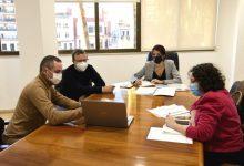 """Esther Torrijos: """"Si volem impulsar polítiques que revertisquen en la ciutadania de Paiporta, és necessari apostar per la participació ciutadana"""""""