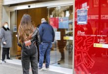 La Comunitat Valenciana acumula 531.922 treballadors en ERTO des de l'inici de la pandèmia
