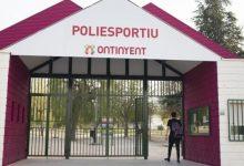 Ontinyent reobrirà dilluns els espais oberts del poliesportiu, parcs i jardins