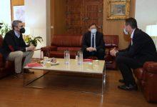 Puig anuncia que la seu de l'Agència Valenciana de Protecció del Territori se situarà a Elx