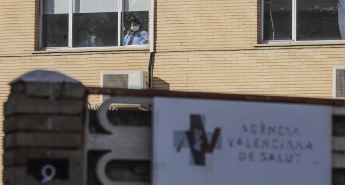L'atenció presencial torna als centres de salut valencians